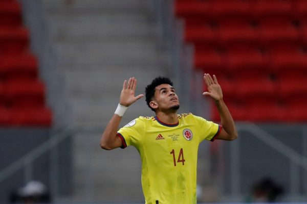 Roma prepare to get Diaz from Porto