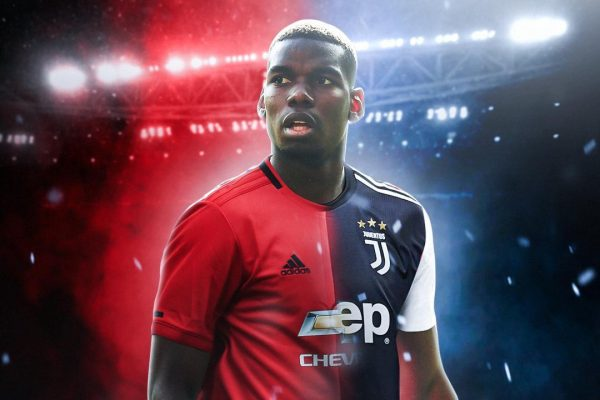 Juve are set to hunt for Pogba this summer.