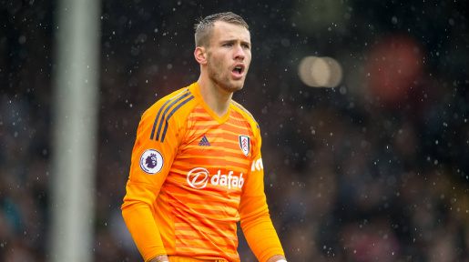 Chelsea aims for Bettinelli as a third goalkeeper.